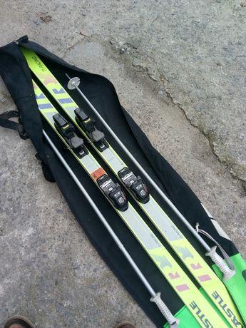 Conjunto ski marca kastle