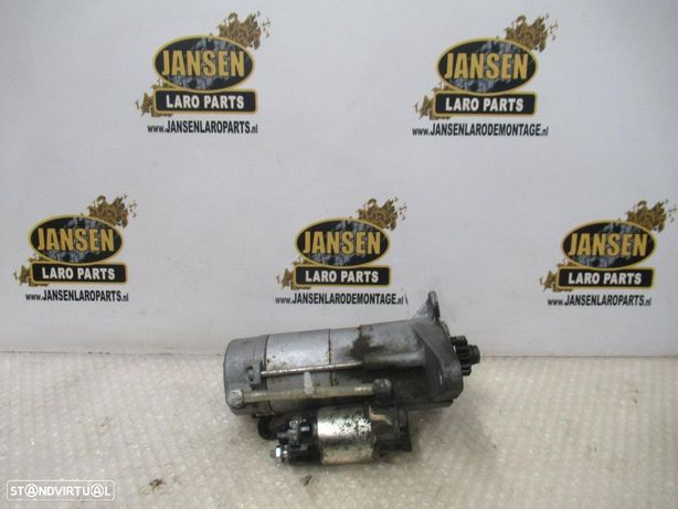 Range Rover Evoque / Sport L550 motor de arranque 2.0L I4 DSL MID / HIGH DOHC AJ200 automático