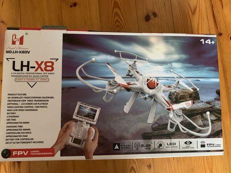 Dron LH-X8 nowy zapraszam
