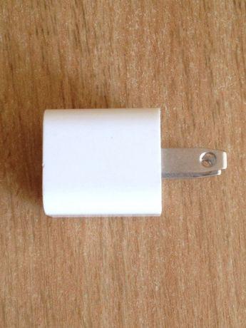 Адаптер питания айфон Apple