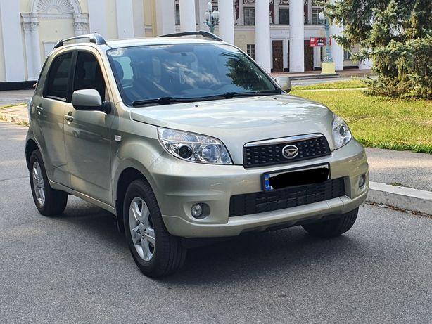 Daihatsu terios BRC