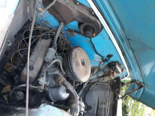 ДвигУН ГАЗ 53 66