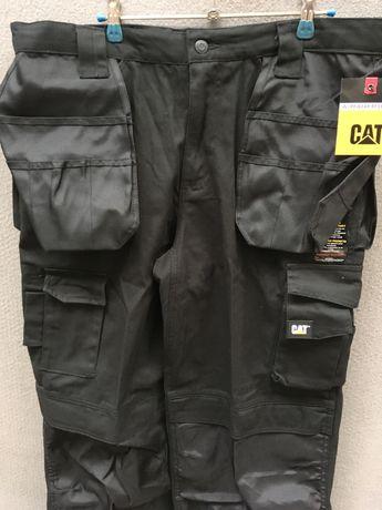 Spodnie robocze Caterpillar 38/32