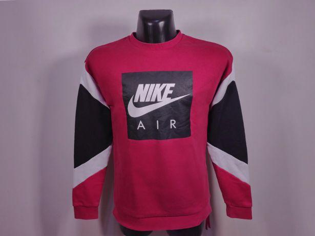 Свитшот Nike M Nsw Air Crew Flc fleece (S-М) Толстовка Найк tech