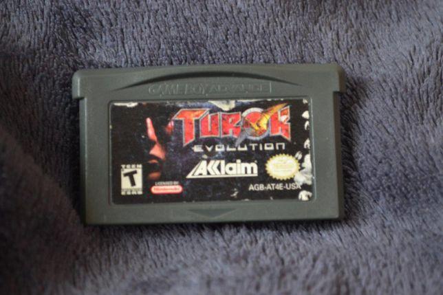 Gra Turok Evolution oryginalna GBA / DS / Lite