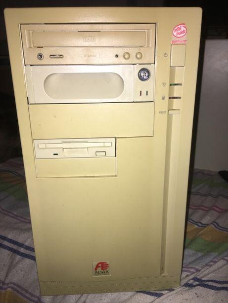 Retro komputer Pentium 133
