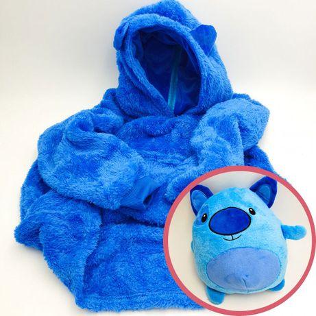 Толстовка подушка Huggle Pets