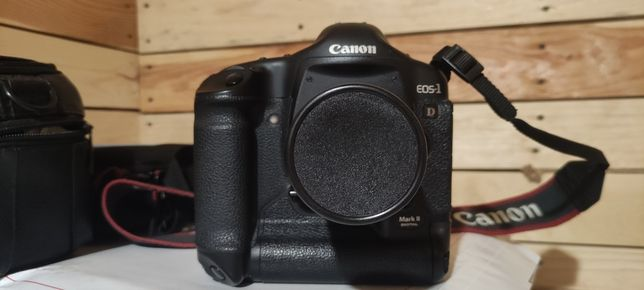 Canon 1D mark ll кенон 1д