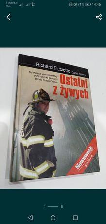 Książki różne Nowe!