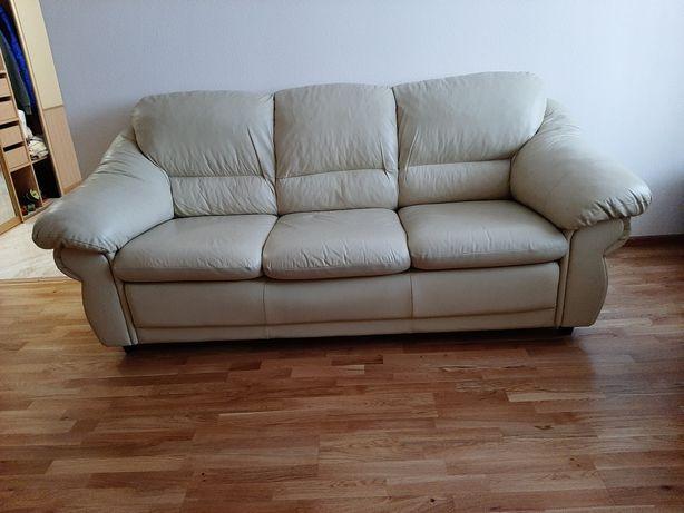 Шкіряний диван 3ка Шкіряні дивани Кожаная мебель Гарнітур