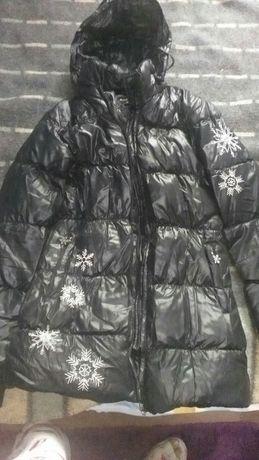 Пальто куртка бу snow Classic