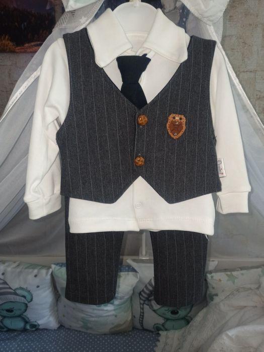Костюм джентельмена  для хлопчика Селище - изображение 1