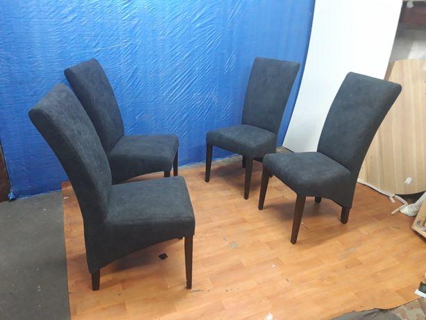 Krzesła wygodne  bardzo dobre gatunkowo