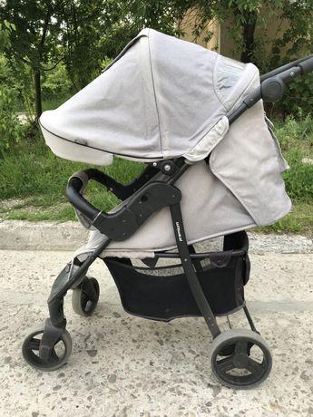 Прогулянкова коляска 4baby rapid
