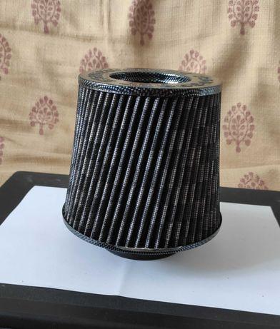 Фильтр нулевого сопротивления, нулевик, фильтр воздушный