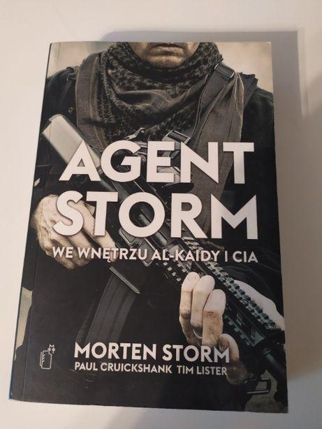 AGENT STORM Morten Storm, P. Cruickshank, T.Lister