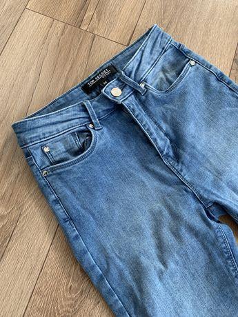 Spodnie jeansy Top Secret roz. 34