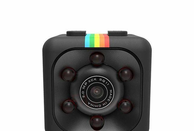 Mini Câmara Nova, Action Cam, Discreta