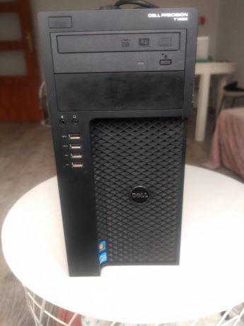 Dell 1650 procesor Inter core i7