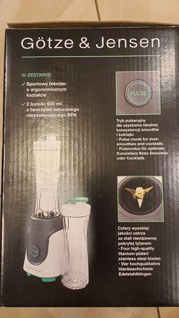 Blender kielichowy PB426T