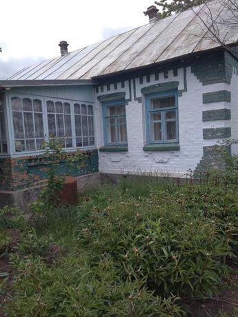 Дом с верандой, Винницкая область, Ильинецкий район, с. Кальник
