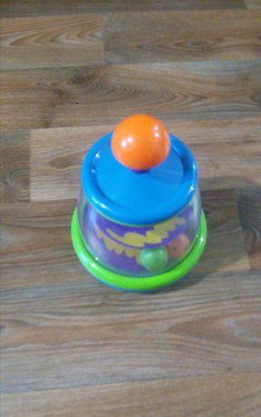 Юла  детская игрушка