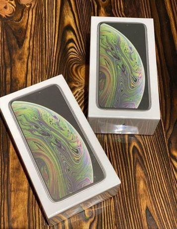 Новие! Бесплатная доставка! iPhone XS/Max 64|256. Мега Акция!