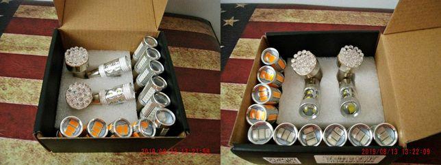 kit completo leds canbus,(produto de 1º qualidade) posso vender ao par