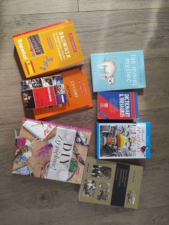 Oddam książki za darmo