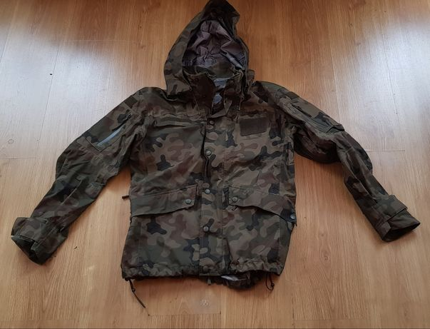 Ubranie ochronne 128Z/MON (nowy wzór) rozm. M/XXS