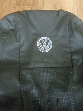 Чехлы на Volkswagen Passat В 6 седан