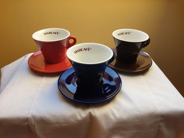 Filiżanki do kawy marki MARCAFE