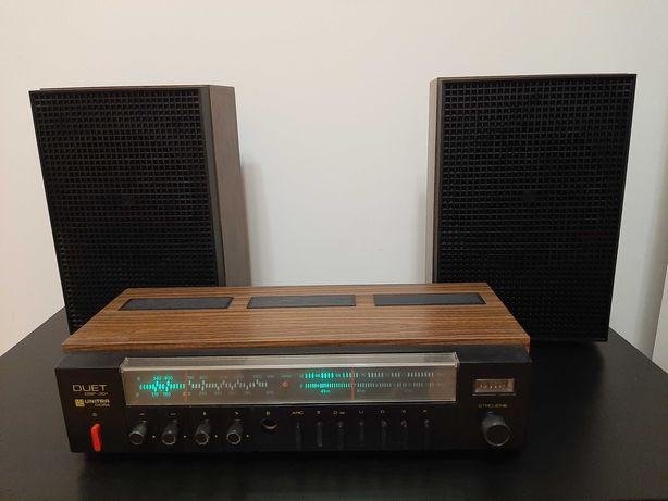 Radio Unitra Diora Duet DSP 301