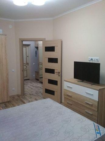 Оренда 1 кімнатної квартири в новобудові (ЖК Сакура)