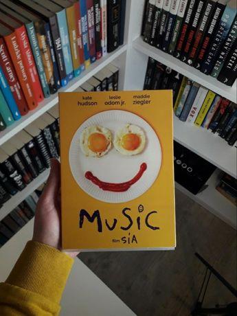 Music film Sia DVD