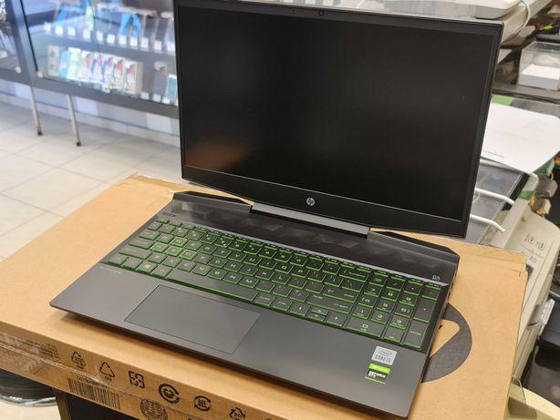 HP Pavilion Gaming 15-dk1043nw/ i5-10300H/ 8GB/ 512GB/ GTX 1660 Ti 6GB