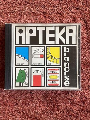 Apteka. Big noise CD