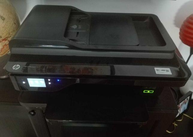 HP Officejet 7612 Multifunções - Como Nova