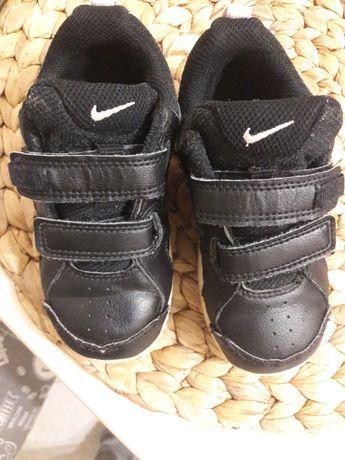 Кроссовки,хайтопы Nike стелька 15.5