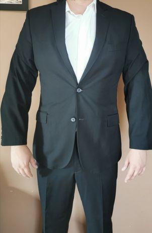 Garnitur czarny Eldorado Exclusive 182/116/104