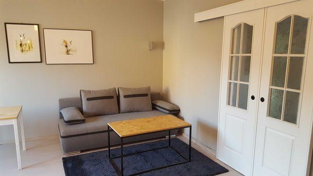2-pokojowe mieszkanie w centrum Dąbrowy