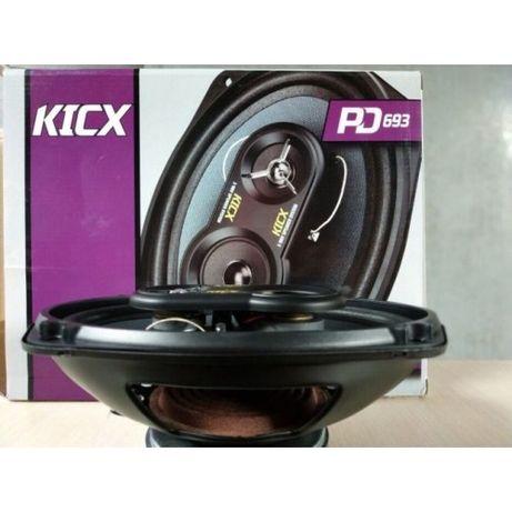 Акустика Kicx PD 693