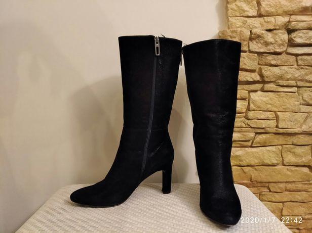 Fellini  ботинки оригинальные