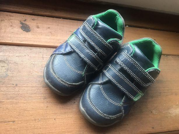 Взуття Clarks на хлопчика 22,5 р