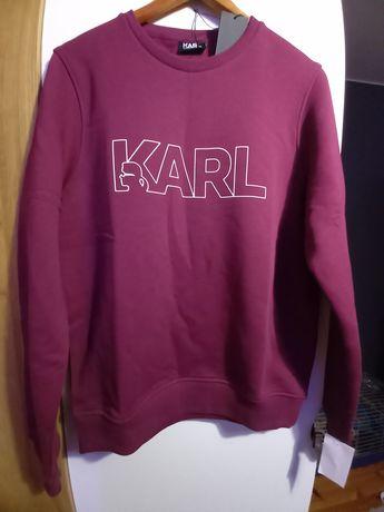 Karl Lagerfeld M Bluza