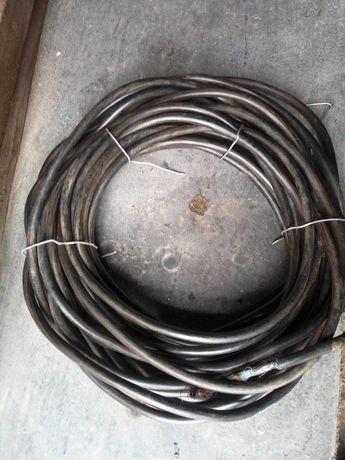 Сварочный медный кабель