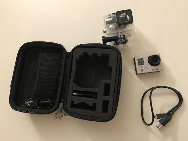 Go Pro 3 hero kamera
