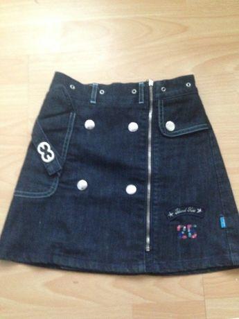 Юбка джинсовая Escada 8-10 лет