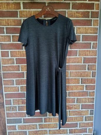 Asymetryczna sukienka / tunika Mohito