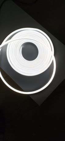 Гибкий неон flex светодиодный LED 12В в ассортименте